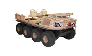 8×8 Outfitter XTi