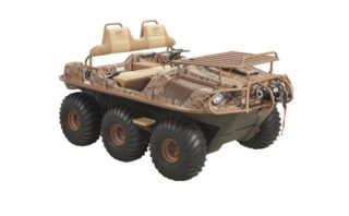 6×6 Scout S