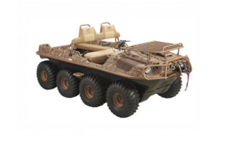 8×8 Scout S
